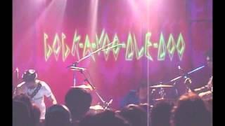 """2003年10月25日発売のDVD 『Cock A Voo Dle Doo』より(at MILK) (""""恵..."""