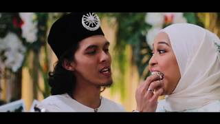 Sarancak Dah Kahwin! (Official Wedding Clip)