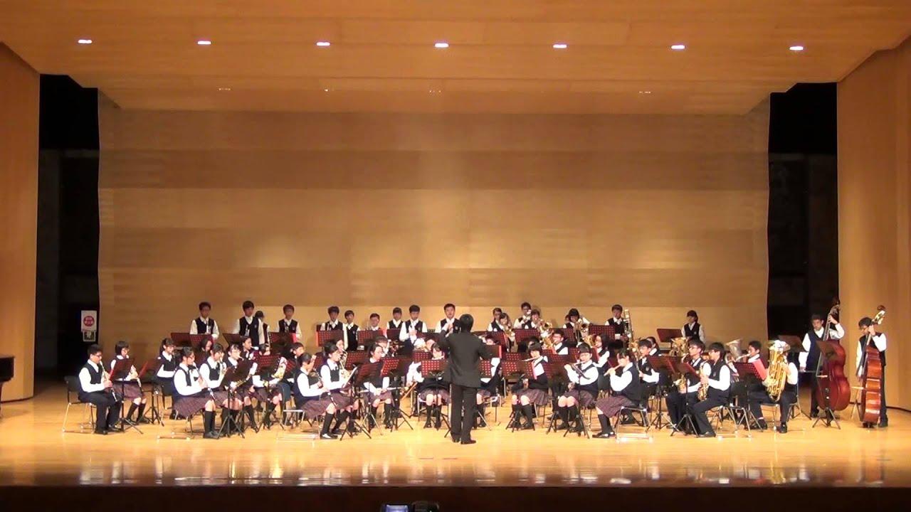 嘉義市北興國中參加102學年度全國學生音樂比賽 - YouTube