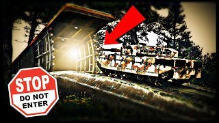 GTA 5 Online - What Happens When You Change Bunker Location? DON'T DO THIS.
