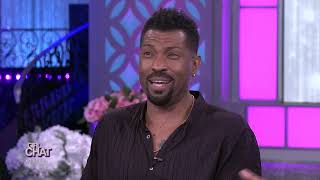 PART ONE: Deon Cole Shares His Thoughts on His Bell-Bottom Backlash