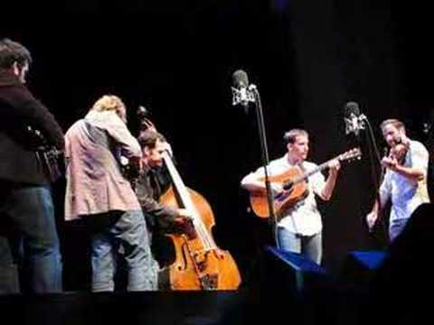 Chris Thile -Song for a Young Queen  - PUNCH Brothers