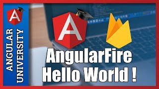angularfire 2 hello world for angular 2 final write your first query using firebase list observable