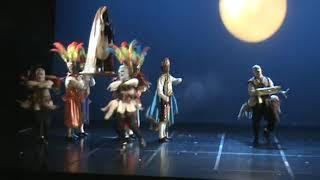 """Ritual de Qollas - """"Paucartanpu"""""""
