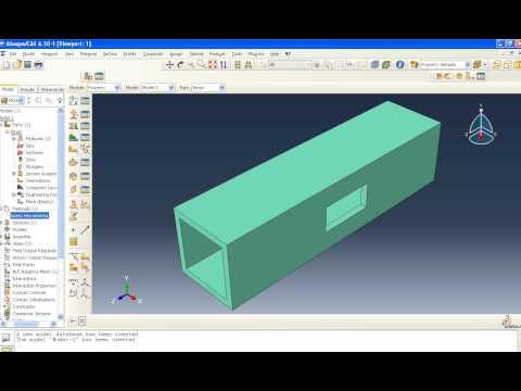c beam video tutorial how to build