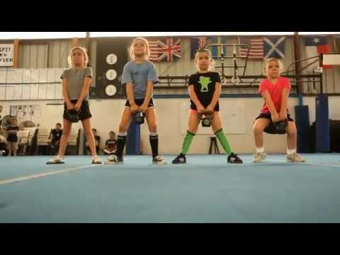 CrossFit - CrossFit Kids' Culture (Journal Preview)