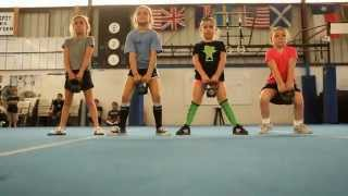 CrossFit - CrossFit Kids' Culture (Journal Preview)(CrossFit Journal Preview (http://journal.crossfit.com). When Jeff and Mikki Lee Martin discovered CrossFit in the summer of 2003, they couldn't get any adults ..., 2012-07-26T23:00:10.000Z)