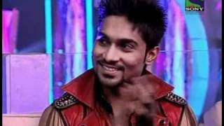 Jhalak Dikhla Jaa [Season 4] - Episode 26 (08 March, 2011) - Part 1 [Grand Finale]