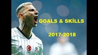 Ricardo Quaresma Skills & Goals 2017-18