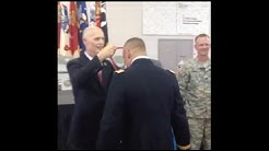 Gov. Scott awards local veterans