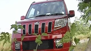 What is special about Mahindra TUV300