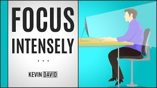 Deep Work - How to Focus Intensely in the Age of Social Media
