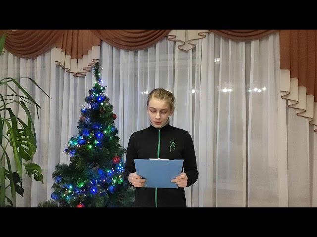 Мила Шутова читает произведение «Мечты любви моей весенней» (Бунин Иван Алексеевич)