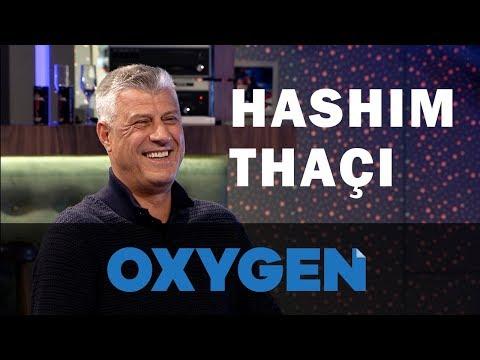 OXYGEN Pjesa 1 - Hashim Thaçi 20.10.2018