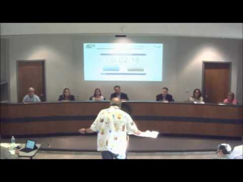 March 28, 2016 City Council Meeting