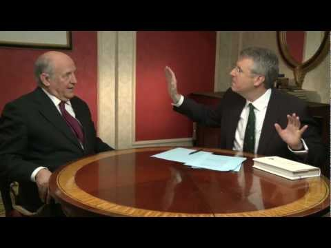 Charles Murray on Coming Apart