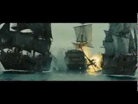 The Pirates - Song of Victory
