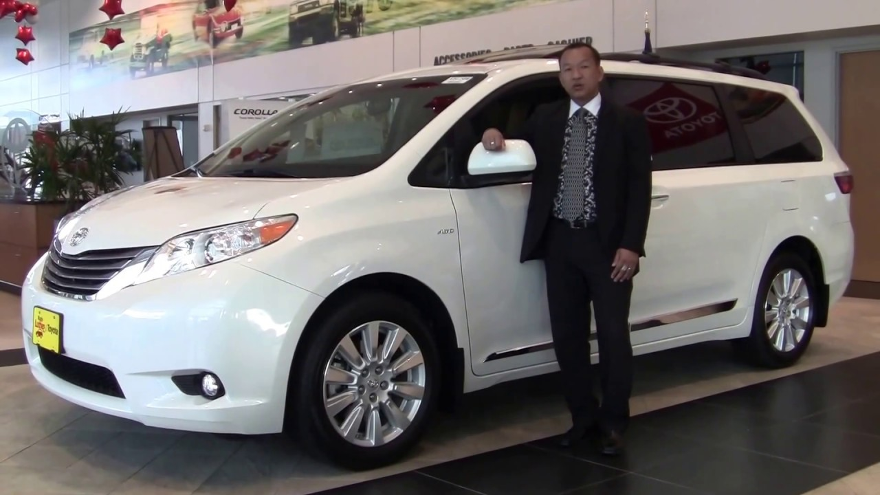 near new autouplinktech sienna toyota xle luther golden com mn details url wagon valley carsoup