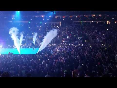 1476022334a8 Travis Scott - NC-17 & ZEZE (Live - Atlanta 2019) - YouTube