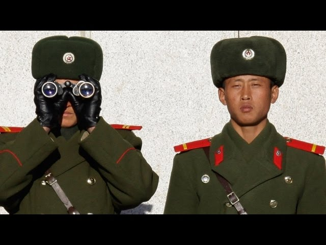 North Korea Launches Missile During US-South Korea Military Drills - Newsy