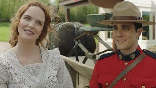 When Hope Calls: Mountie Gabriel Is the ULTIMATE Gentleman While He Flirts With Lillian! (Exclu…
