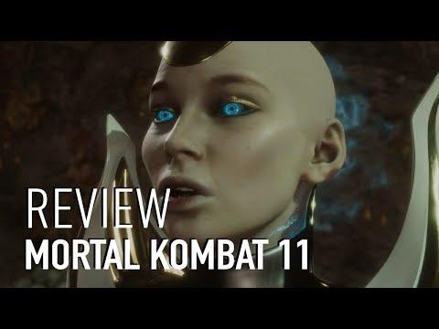 Review Mortal Kombat 11: ¿Festival de gore o mercado de baratijas?