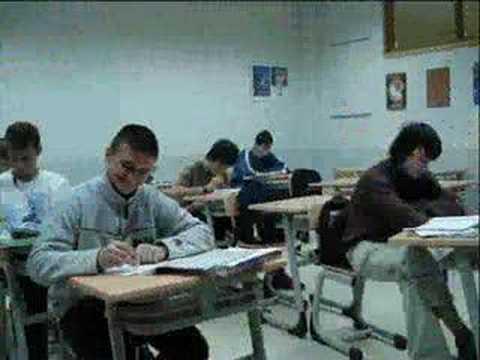 sarajevo college students
