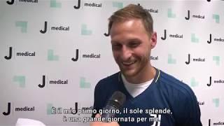 Benedikt Höwedes erstes Interview für Juventus Turin!