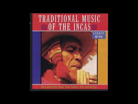Yurac Malki - Viva Inca - Music from Equador, Peru and Bolivia [Full Album]