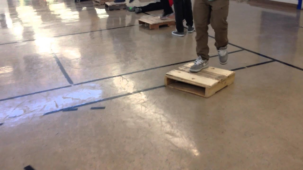 Aerobic Step Project - 1st Use of our shipping pallet aerobic steps in class! & Aerobic Step Project - 1st Use of our shipping pallet aerobic ... islam-shia.org