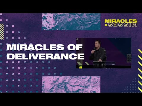 Miracles Of Deliverance | Chad Fisher | Miracles And Misses
