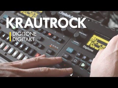 Elektron Digitone Duo - KrautRock