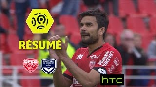 Video Gol Pertandingan Dijon FCO vs Bordeaux