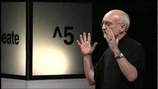 TEDxSaltLakeCity - Mark Fuller - Design DisIntegration