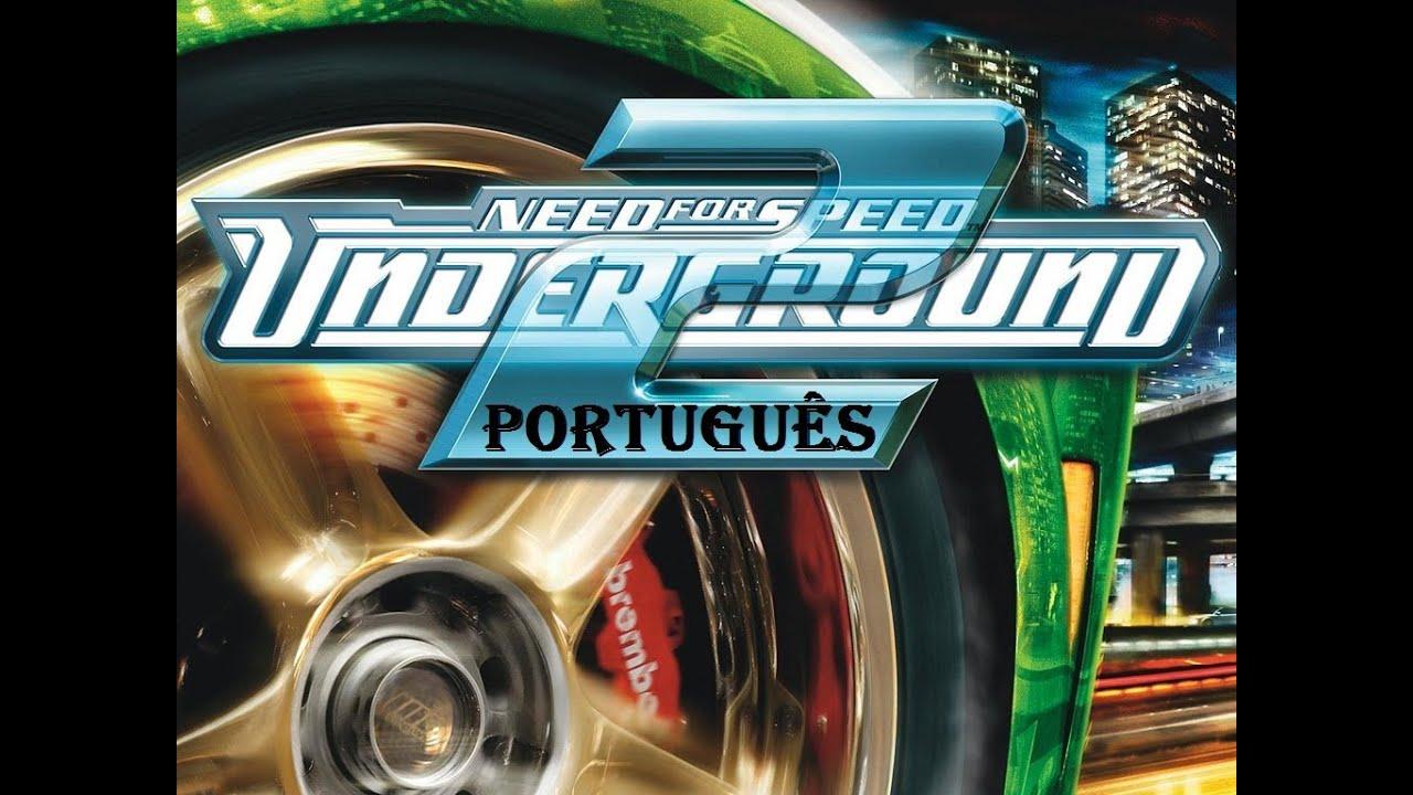 traduo do jogo need for speed underground 2