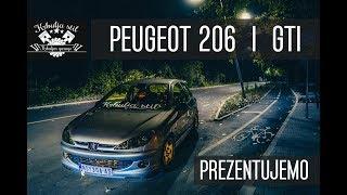 Peugeot 206 GTI | Francuski lav | 4K