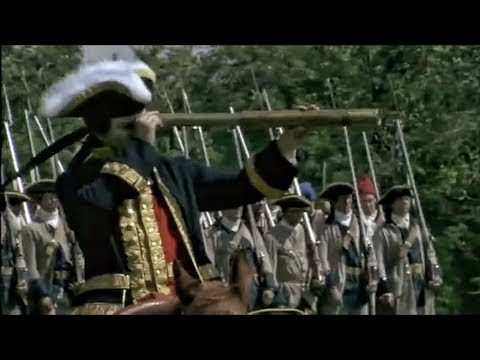 Battle of Quebec Canada (The Seven Years War)