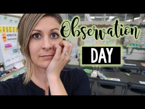 A DAY IN THE LIFE OF A FIRST YEAR TEACHER Ep. 8 | Teacher Blog