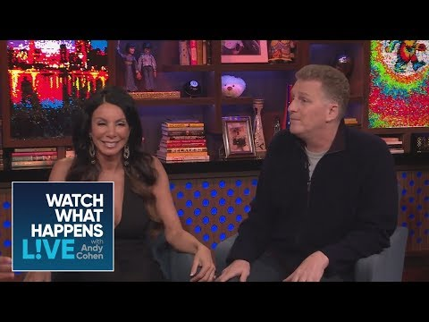 Who Is The Most Underrated 'Wife? | RHONJ | WWHL