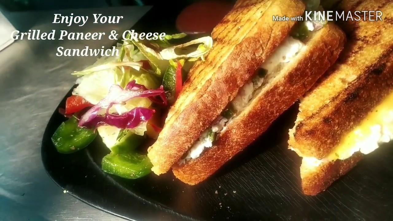 Dp sandwich
