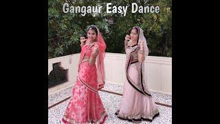 Gangaur dance | Prem ka Asia rang | Dil Se Bandhi Ek Door | Yeh Rista Kya Khalata Hai |Wedding Dance