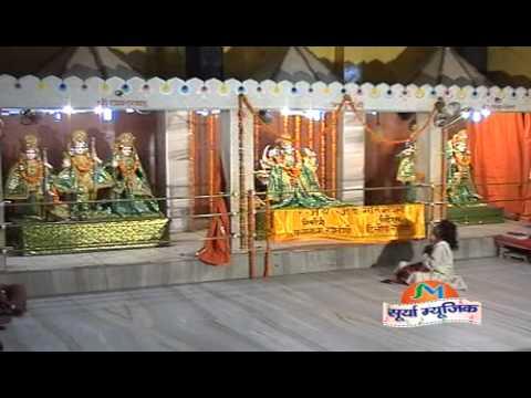 JAI MAT BHAWANI - Durga Maa song by Rajesh Sisodia