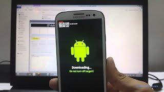 Flash ROM Samsung Galaxy Chat GT B5330
