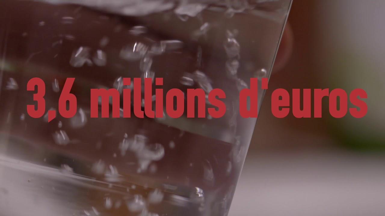 Decryptage du scandale de l'eau à Basse Terre