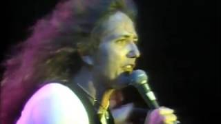 Whitesnake - Ready an' Willing (Live! At Castle Donington 1983)
