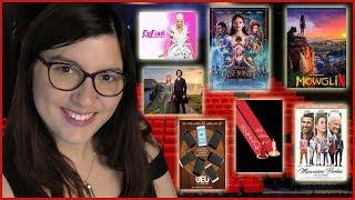 Update Film et Série - De bons films français et un disney relou :p