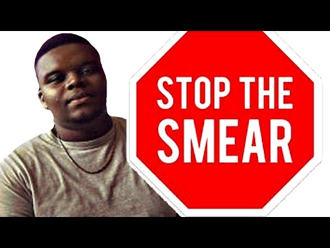 The Michael Brown Killing and the Media Smear Job