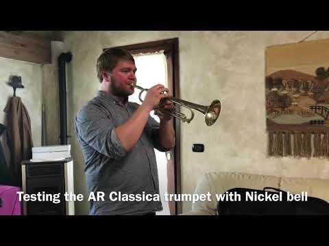 AR Resonance with Tero Lindberg