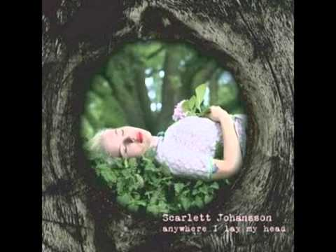 Scarlett Johansson - Falling Down (Tom Waits cover)