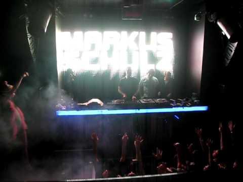 Markus Schulz @ Yalta Club (Sofia/Bulgaria 11.12.2009) Video 02